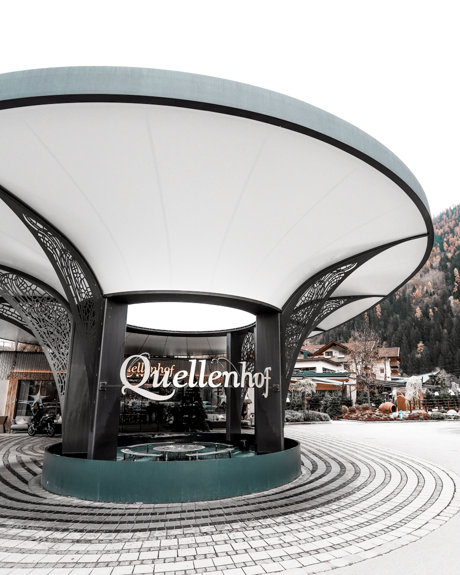 Experience - Merano - Quellenhof Hotel
