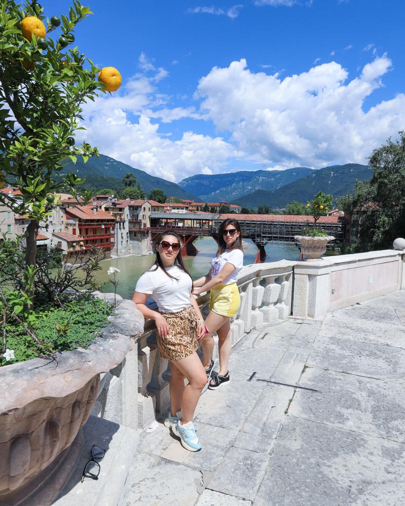 Bassano Experience - Gina e Paola