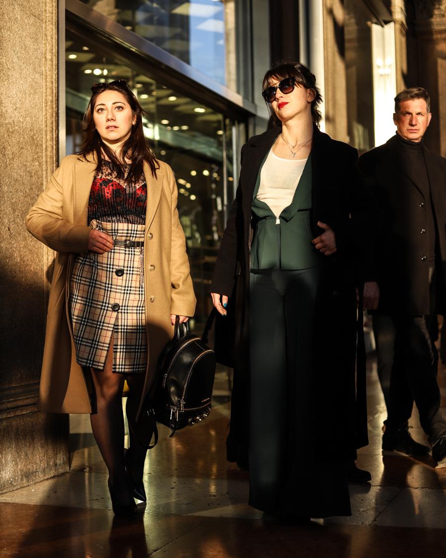 Morina Fashion Week 2020 - Gina e Paola
