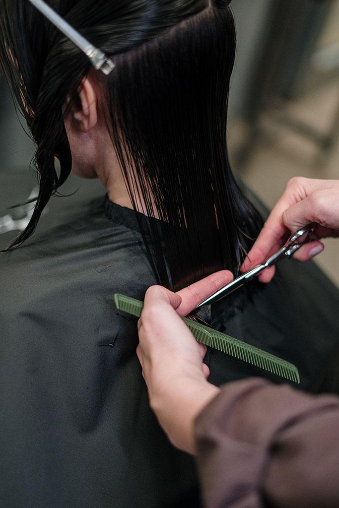Face Academy - Kit capelli a casa - Foto di Cottonbro da Pexels