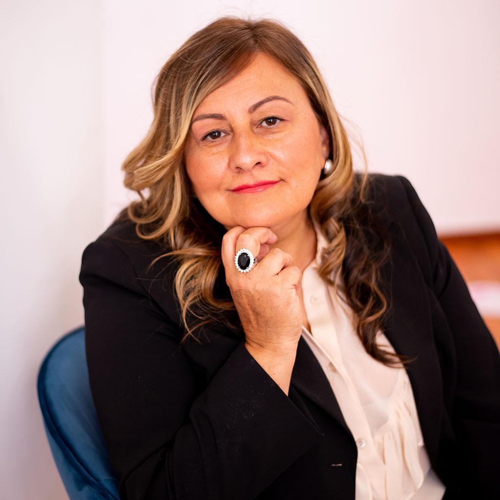 Morina Norina