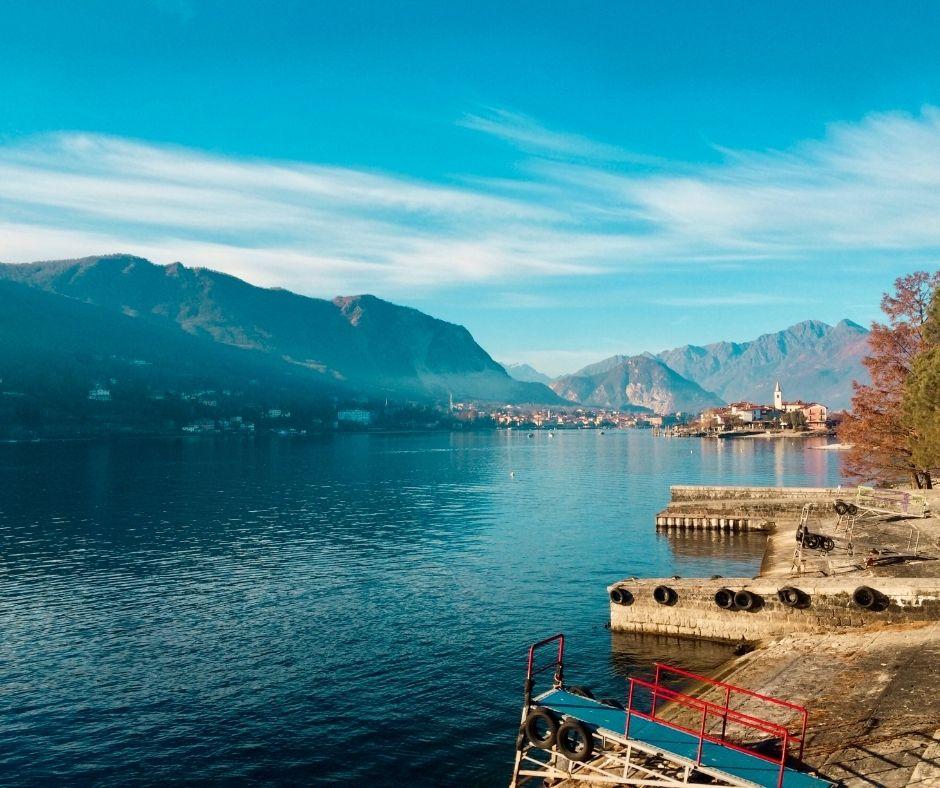 Stresa sul Lago Maggiore è la location del Morina Experience 2021